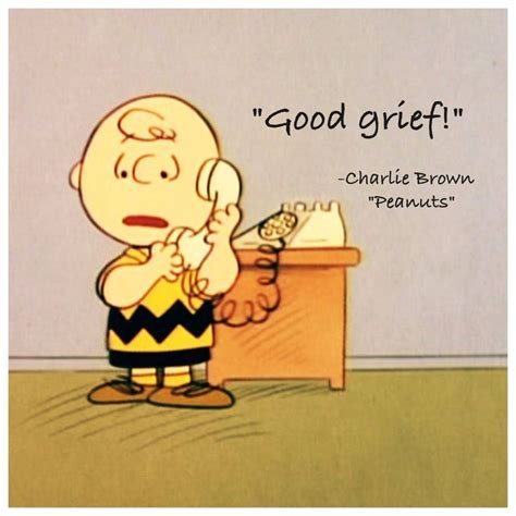 Good Grief Meme - good grief charlie brown quotes quotesgram
