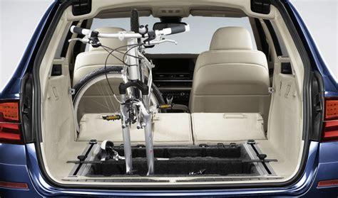 Fahrradhalter F R Auto Innenraum bmw fahrradhalter innenraum 5er f11 leebmann24 de
