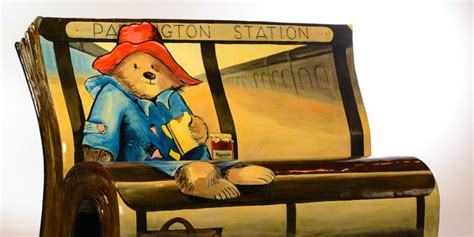 bench in london book benches in london make us want to sit awhile and read