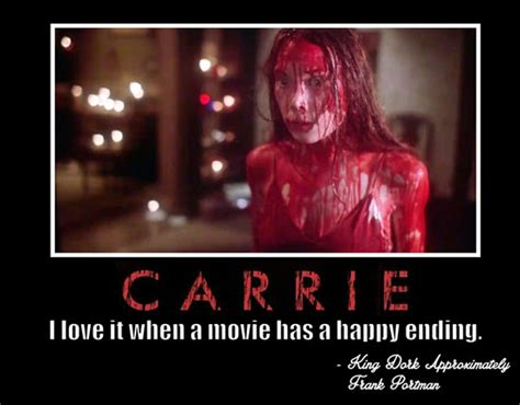 Carrie Meme - dr frank s what s it carrie film 1976