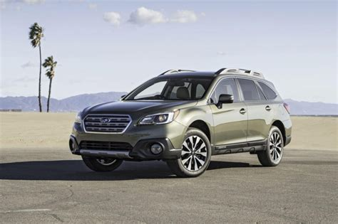 Price Of Subaru Outback by 2019 Subaru Outback 2 5i Limited Price Techweirdo
