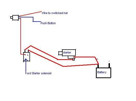 2 Push Button Start Stop Diagram Wedocable Push Button Start Help Pirate4x4 4x4 And Road Forum