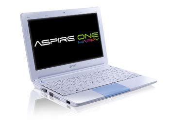 Hardisk Acer Aspire One Happy acer aspire one happy 2 manual driver