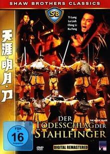 Der Todesschlag Der Stahlfinger Dvd Dvd Forum At Der Todesschlag Der Stahlfinger Dvd Neuware In Folie Kaufen Filmundo