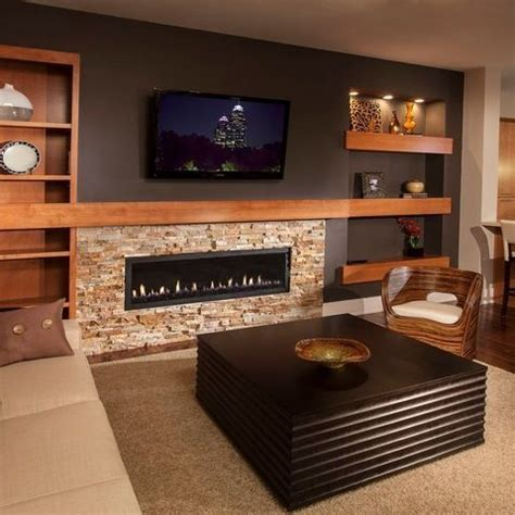 Electric Fireplace Decorating Ideas by Electric Fireplace Design Gen4congress