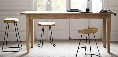 1950s Oak Tractor Seat Stool by 20 Modern Kitchen Stools For An Exquisite Meal