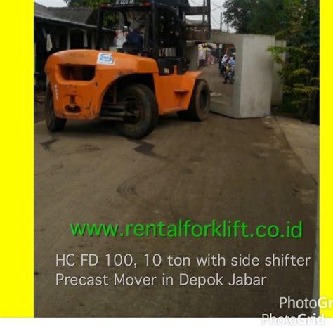 Sewa Forklift Pulo Gadung rental forklift cibinong jasa sewa rental forklift
