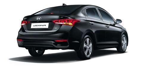 Audi R9 Price In India by Hyundai Verna India Price List Hyundai Launches New