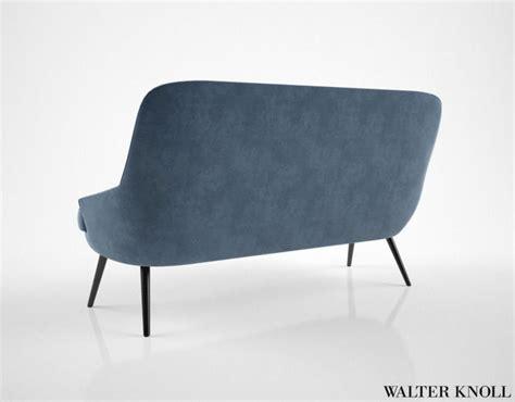 walter knoll sofa 375 walter knoll 375 sofa 3d model max obj fbx mtl cgtrader