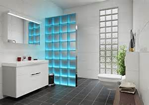 dusche mit glasbausteinen die besten 17 ideen zu duschabtrennung auf