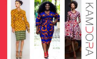 Lookbook 33 ankara work dresses kamdora