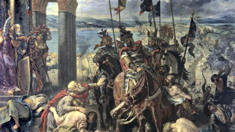 the crusades a history from beginning to end books why did the crusades take place reference