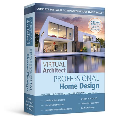 professional home design software development