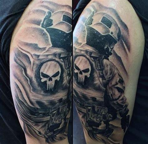 tattoo army man guy s military arm tattoos tattoos pinterest arm