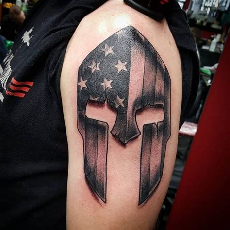 greek flag tattoo designs spartan tattoo33 spartan