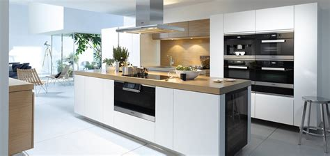 miele kitchen appliances design for life built in kitchen appliances from miele