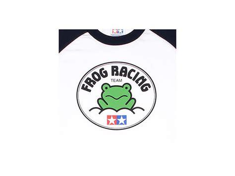 T Shirt Tamiya 1 tamiya t shirt the frog racing s by tamiya hobbylink japan