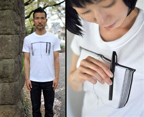 Baju Kaos T Shirt Distro Drawing White Wd04 interactive t shirts from japan