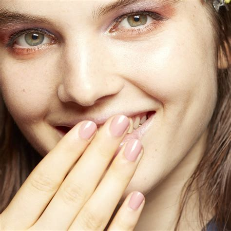 nail trends the best nail colors and trends for 2017