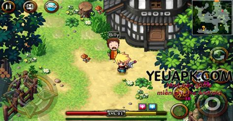 download game zenonia offline mod zenonia 174 4 v1 1 8 mod tiền offline hd cho android