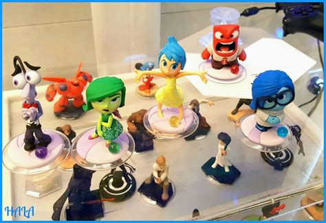 disney infinity 3 player a frist look at disney infinity 3 0 and the inside out
