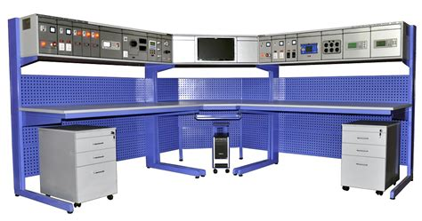 bench tests calibration test benches system nagman instrumentation