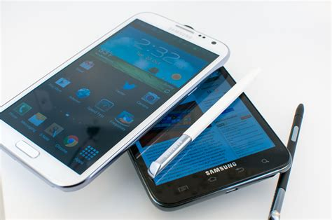 galaxy 2 review using a phablet samsung galaxy note 2 review t mobile