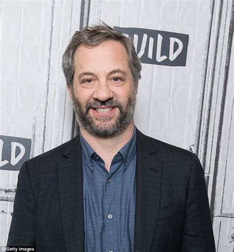 judd apatow next film judd apatow is interested in dundee reboot daily mail online