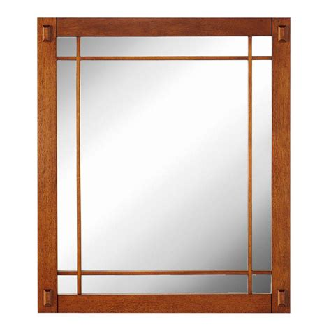 home decorators collection artisan 25 5 in w mirror in