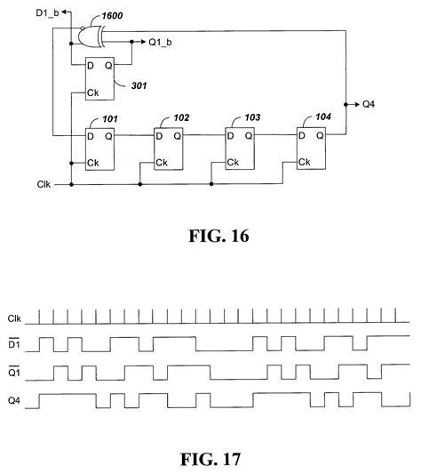 pseudo random pattern generator tutorial patent us20080290912 analog pseudo random bit sequence
