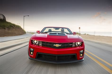 where are chevrolets made next generation chevy camaro will be american made