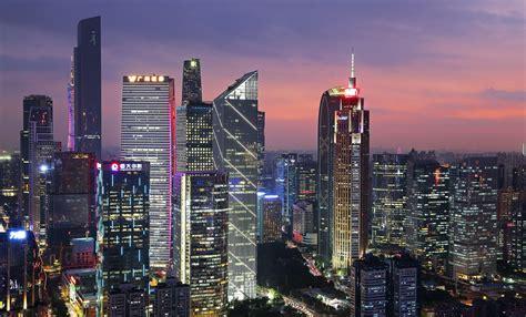 Viewfinder: Guangzhou Skyline | SkyriseCities