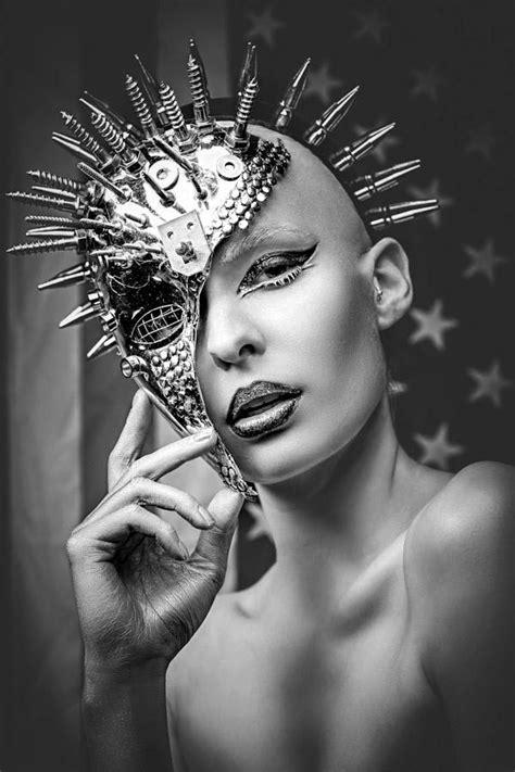 ♥ENIGMA DO AMOR♥ e o PADRE … | Moda cyberpunk, Moda