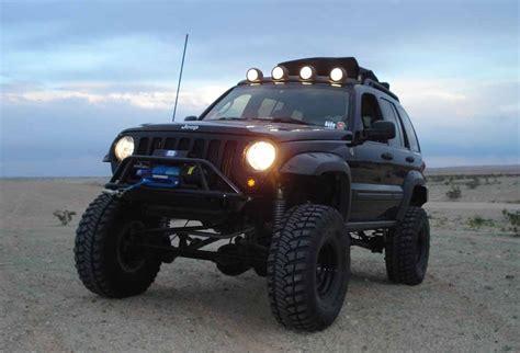 2005 Jeep Liberty Front Bumper Sickk Kj Front Bumper O O Jeep