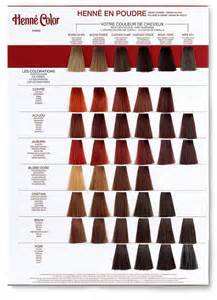 rainbow henna color chart surya henna powder color chart brown hairs