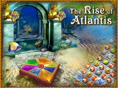 atlantis quest games free download full version the rise of atlantis arcade game download