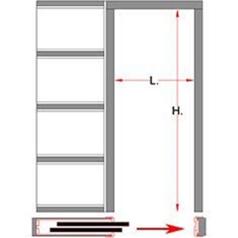 telai porte scorrevoli prezzi listino prezzi controtelai per finestre