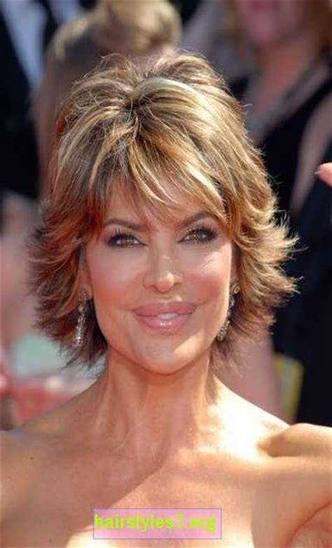 how to have lisa rinna hairstyle 2014 29 best short shag cut images on pinterest hair cut