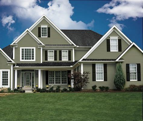 vinyl siding colors on houses pictures vinyl siding search exterior house colors