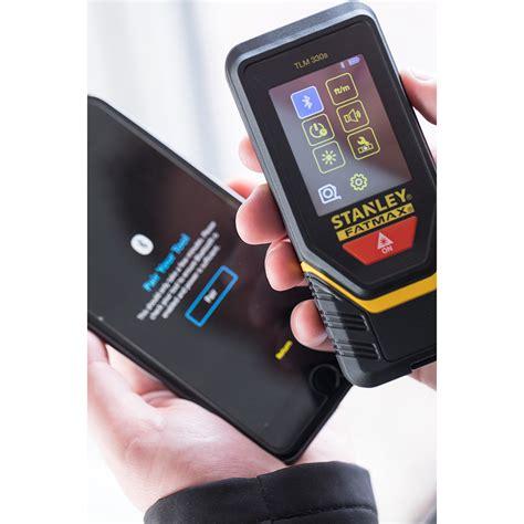Stanley 100m Tlm 330 Laser Dist stanley produtos ferramentas manuais medi 231 245 es