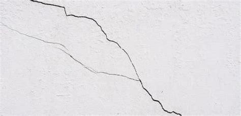 Reparer Fissure Mur Exterieur 1269 by Les Fissures Sur Mur Ext 233 Rieur Microfissure Fissures