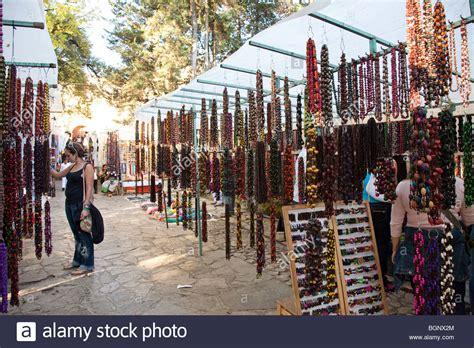 Handcraft Market - handicraft market church and ex convento de santo domingo