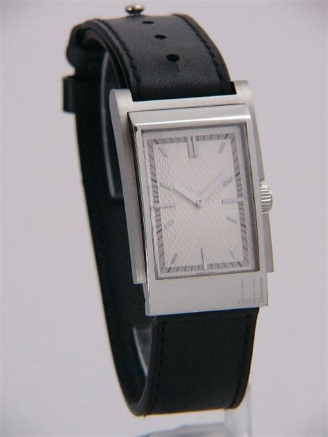 alfred dunhill watches watches ag