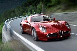 Alfa Romeo 8c Competizone Alfa Romeo 8c Competizione Photos 4 On Better Parts Ltd