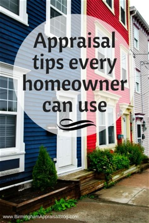 appraisal tips that save you money birmingham appraisal