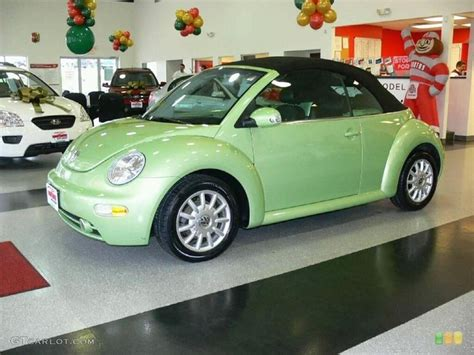 punch buggy car my green convertible bug
