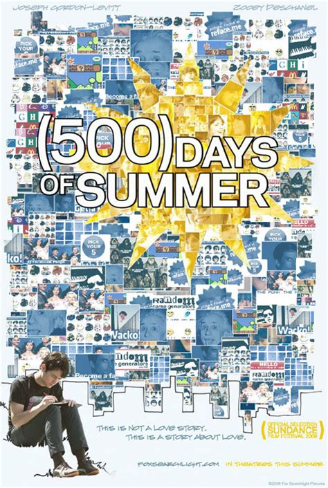 when are the days of summer 500 days of summer review minecraft
