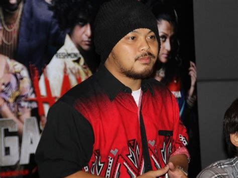 film hantu gangster namewee s new movie hantu gangster weehingthong