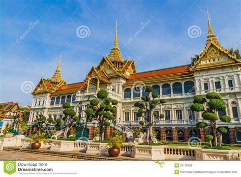 thai palace thai gland palace stock photos image 25178493