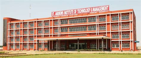 Govt Mba Colleges In Gurgaon by St Institute Of Technology And Management